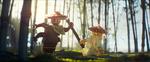 кадр №236480 из фильма Лего Ниндзяго Фильм