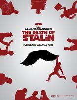 Смерть Сталина плакаты