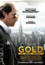 Золото плакаты