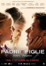Отцы и дочери плакаты
