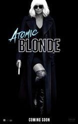 Взрывная блондинка плакаты