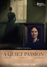Тихая страсть* плакаты