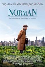 Норман: Управляемый взлет и трагическое падение нью-йоркского решалы* плакаты