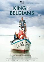 Король бельгийцев плакаты