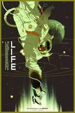 Живое плакаты