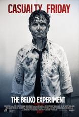 Эксперимент «Офис» плакаты