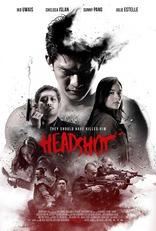 Рейд: Пуля в голове плакаты