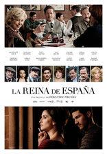 Королева Испании плакаты