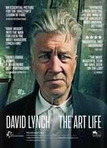 Дэвид Линч: Жизнь в искусстве плакаты