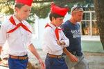 кадр №237793 из фильма Частное пионерское. Ура, каникулы!!!