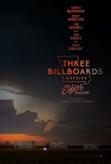 Три билборда на границе Эббинга, Миссури плакаты