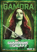 Стражи Галактики. Часть 2 плакаты