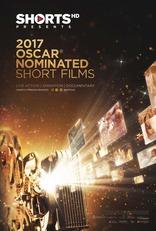 Oscar Shorts 2017. Анимация плакаты