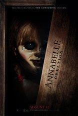 фильм Проклятие Аннабель: Зарождение ужаса