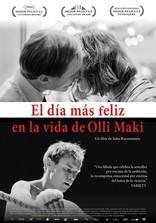 Самый счастливый день в жизни Олли Мяки плакаты