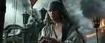 кадр №238144 из фильма Пираты Карибского моря: Мертвецы не рассказывают сказки