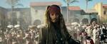 кадр №238150 из фильма Пираты Карибского моря: Мертвецы не рассказывают сказки