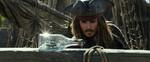 кадр №238152 из фильма Пираты Карибского моря: Мертвецы не рассказывают сказки