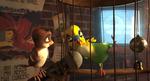 кадр №238281 из фильма Трио в перьях