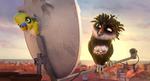 кадр №238293 из фильма Трио в перьях
