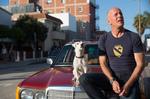 кадр №238420 из фильма Его собачье дело