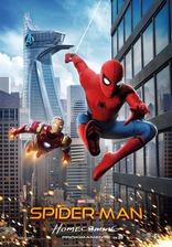 Человек-паук: Возвращение домой плакаты