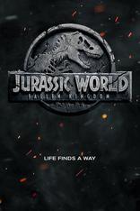 Мир Юрского периода 2 плакаты