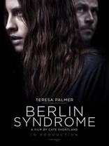 Берлинский синдром плакаты