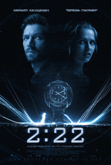 2:22 плакаты
