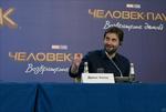 фотография №239105 с события Съемочная группа «Человек паук: Возвращение домой» в Москве
