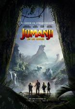 Джуманджи: Зов джунглей плакаты