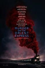фильм Убийство в «Восточном экспрессе»