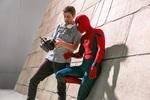Человек-паук: Возвращение домой кадры