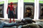 кадр №239351 из фильма Человек-паук: Возвращение домой