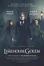 Смотреть онлайн Голем (The Limehouse Golem)