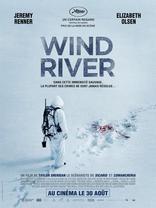 Ветреная река плакаты