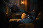 кадр №239924 из фильма Техасская резня бензопилой: Кожаное лицо