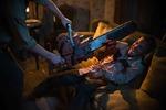 кадр №239925 из фильма Техасская резня бензопилой: Кожаное лицо