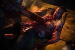 кадр №239928 из фильма Техасская резня бензопилой: Кожаное лицо