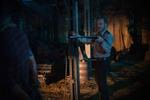 кадр №239935 из фильма Техасская резня бензопилой: Кожаное лицо