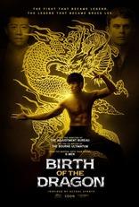 Брюс Ли: Рождение дракона плакаты