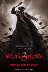 Джиперс Криперс 3 плакаты