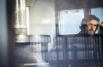 Девушка в тумане кадры
