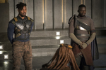 кадр №241665 из фильма Чёрная Пантера
