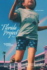 Проект «Флорида» плакаты