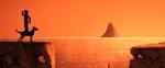 кадр №243595 из фильма Остров собак