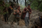 Tomb Raider: Лара Крофт кадры