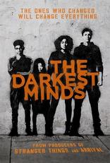 Темные отражения плакаты