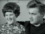 кадр №249653 из фильма Форё - документ 1969