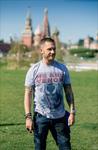 Том Харди в Москве с фильмом «Веном» кадры
